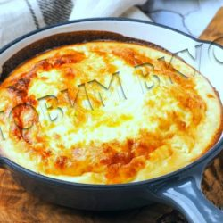 Борано - рецепт потрясающего омлета по-аджарски!